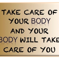 Respect your body, respect your health - 10 ways to take care of your body